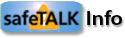 safeTALK Info