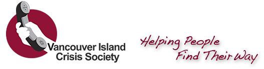 Vancouver Island Crisis Society